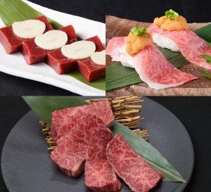 上質な近江牛を味わうなら【にくTATSU 銀座店】へ
