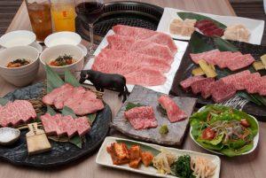 年末に贅沢なお肉を味わうなら【近江うし 焼肉 にくTATSU 銀座店】へ