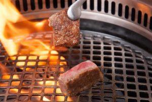 銀座で焼き肉送別会なら銀座の隠れ家焼肉店「にくTATSU 銀座店」
